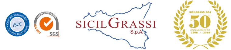 Sicilgrassi Logo